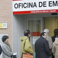 Unemployment in the Canary Islands