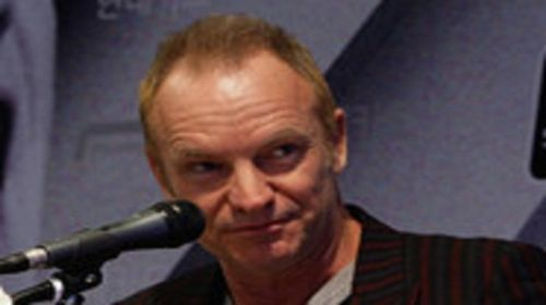 Sting Tenerife concert cancelled