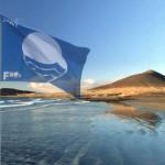 Blue Flag Beach Canary Islands