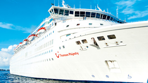 Thomson Majesty La Palma 5 dead 3 injured