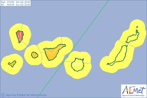Canary-Islands-bad-weather-La-Palma-December-2013