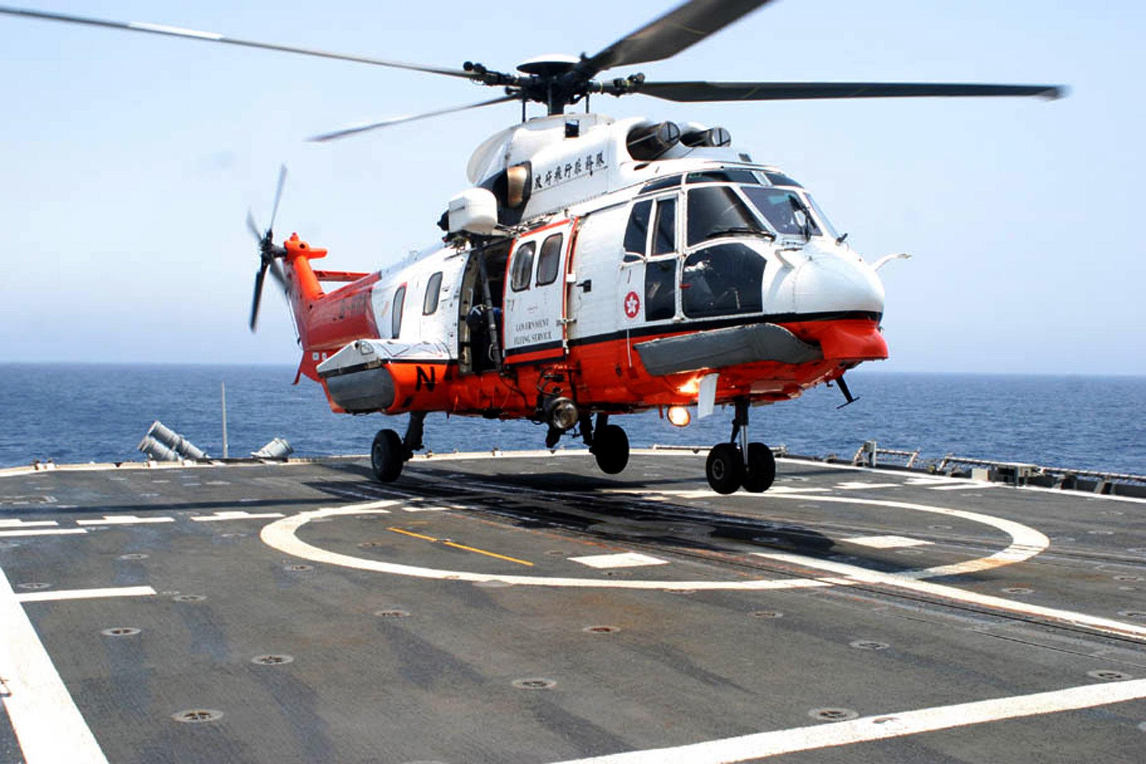 super puma helicopter fuerteventura crash